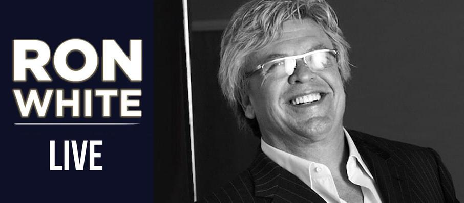 Ron White at Indiana University Auditorium