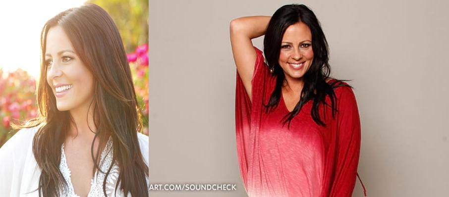 Sara Evans at Brown County Music Center